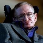 Ereignishorizont: Stephen Hawking postuliert ein Ende der schwarzen Löcher