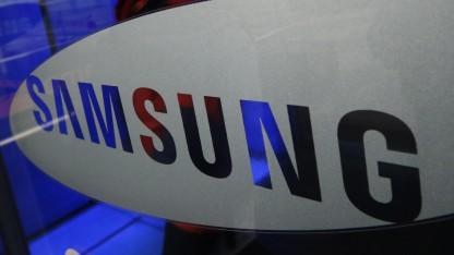 Samsung tauscht Patente mit Google aus.