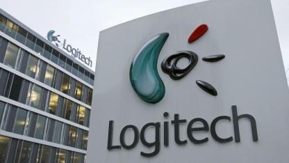 Restrukturierung: Logitech macht mit Tabletzubehör wieder Gewinn