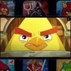 Smartphone-Apps: Geheimdienste spähen Angry-Birds-Nutzer aus