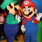 Nintendo: Mario soll ein bisschen auf Smartphones hüpfen