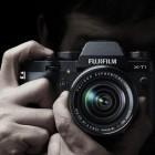 Fujifilm: Wetterfeste Systemkamera X-T1 im Klassikdesign