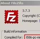 Login-Diebstahl: Warnung vor manipuliertem Filezilla-Client