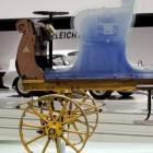 Oldtimerfund: Porsche-Elektroauto von 1898 hatte 80 Kilometer Reichweite