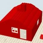 Kunststoffklötzchen: Lego spielen in Google Chrome