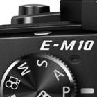 OM-D E-M10: Günstiger Einstieg ins Olympus-System
