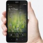 Geeksphone Revolution: Multi-OS-Smartphone im Februar für 285 Euro
