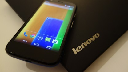 Motorola Mobility: Lenovo kauft Googles Smartphone-Sparte