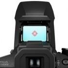 Olympus SP-100EE: Ultrazoomkamera mit Leuchtpunktvisier