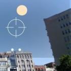 Brillenspiele: Tontaubenschießen mit Google Glass