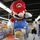 Mario: Nintendo macht Apps und gesund
