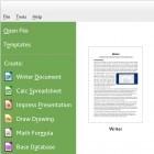 Libreoffice 4.2: Schneller, kompatibler und besser integriert