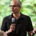 Microsoft: Satya Nadella soll angeblich Ballmers Nachfolger werden