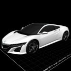 3D-Druck: Honda stellt Fahrzeugkonzepte ins Internet
