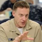 Michael Rogers: Cyberkrieger wird Chef der NSA