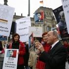 Gregor Gysi: Friedensnobelpreis würde Snowdens Sicherheit verbessern