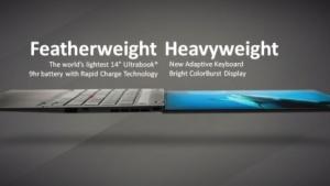 Das neue X1 Carbon nutzt ein schlankeres Gehäuse als die Ursprungsversion.