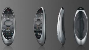 Die neue Smart Control von Samsung