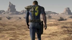 Abschiedsgrafik von Fallout auf Gog.com