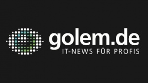 Golem.de - In eigener Sache, Golem.de