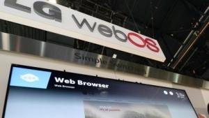 LGs WebOS-Smart-TV