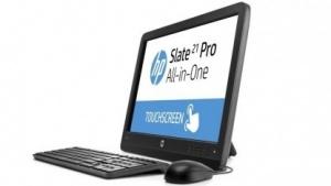 HP hat im Vorfeld der CES drei All-in-One-PCs vorgestellt.
