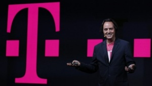 T-Mobile-Chef John Legere