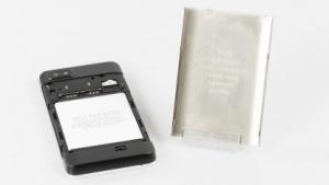 Das Fairphone ist vorwiegend aus fair gehandelten Rohstoffen hergestellt.