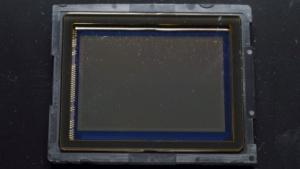 CMOS-Bildsensor von Sony