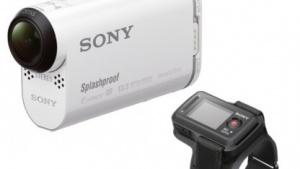 Actionkamera HDR-AS100V