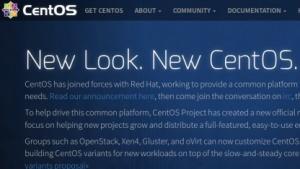 Linux-Distributionen: Red Hat nimmt CentOS auf