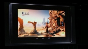 Nvidia zeigt Trine 2 auf Tegra K1.