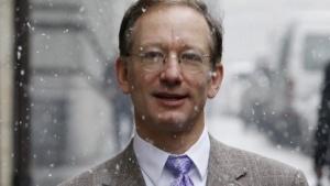 Googles Datenschutzbeauftragter Peter Fleischer