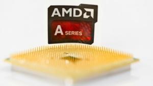AMDs aktuelle PC-APU Kaveri