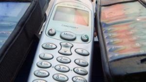 Konflikte bei der GSM-Standardisierung