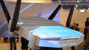 Eines der wichtigsten Projekte für Belkin ist der Router WRT1900AC.
