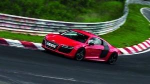 Audi R8 E-Tron: Gespräche mit dem Vorstand
