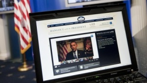 US-Präsident Barack Obama will sich weiter für die Netzneutralität einsetzen.