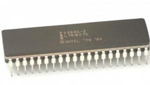 Intels 8086-16-Bit-Prozessor