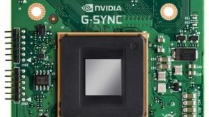 Für kurze Zeit gibt es G-Sync als DIY-Modul zum Nachrüsten.