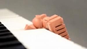 Pneumatische Finger: eine Million Bewegungen