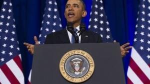 US-Präsident Barack Obama hält die Spionage für unverzichtbar.
