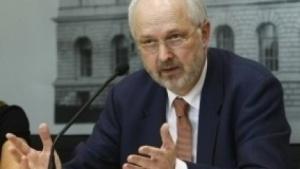 Berlins Datenschutzbeauftragter Alexander Dix