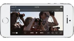 VLC 2.2 für iOS