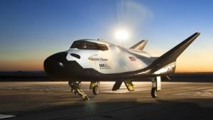 Raumtransporter Dream Chaser: Start auf der Spitze einer Trägerrakete