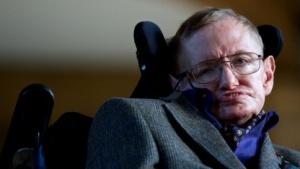 Stephen Hawking: Ein schwarzes Loch ohne Ereignishorizont ist kein schwarzes Loch.