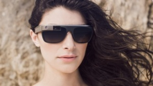 Die Google-Glass-Classic-Sonnenbrille