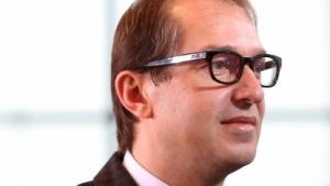 Alexander Dobrindt, Bundesverkehrsminister