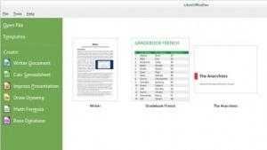 Libreoffice 4.2 veröffentlicht