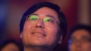 Lenovo-Chef Yuanqing Yang äußert sich in einem Interview erneut zu Lenovos Plänen mit Motorola.